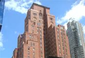 Barbicon hotel